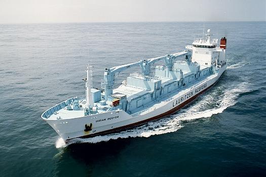 Agder Ocean shipping